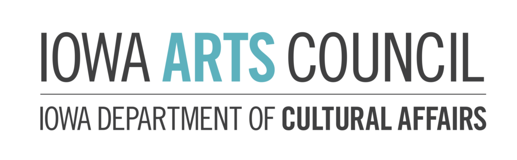 IDCA Iowa Arts Council